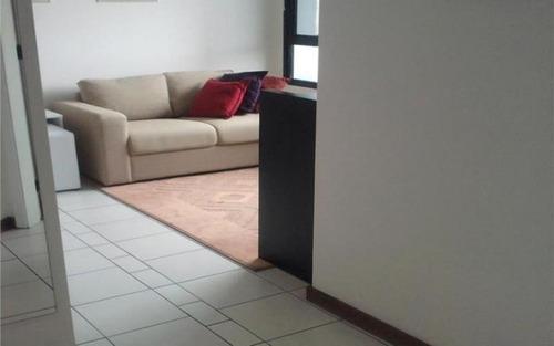 apartamento mobiliado para locação no morumbi, são paulo.r$2.496,00 pacote