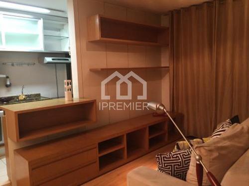 apartamento mobiliado próximo a faria lima - ip11951