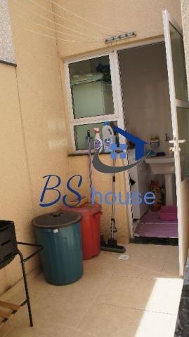 apartamento mobiliado próximo da linha do trólebus - 3843