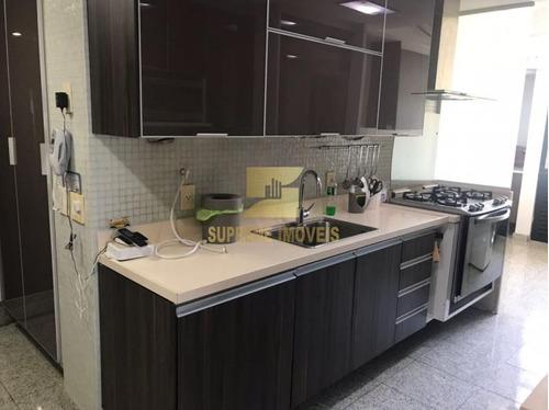 apartamento  mobiliado saint tropez - barra da tijuca - lmpc-6145
