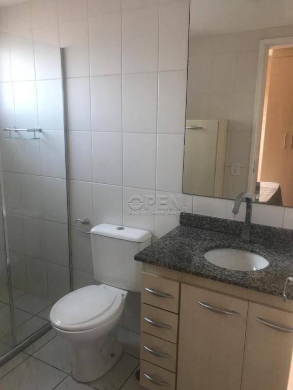 apartamento mobiliado sem uso lindo santo andre - ap11063