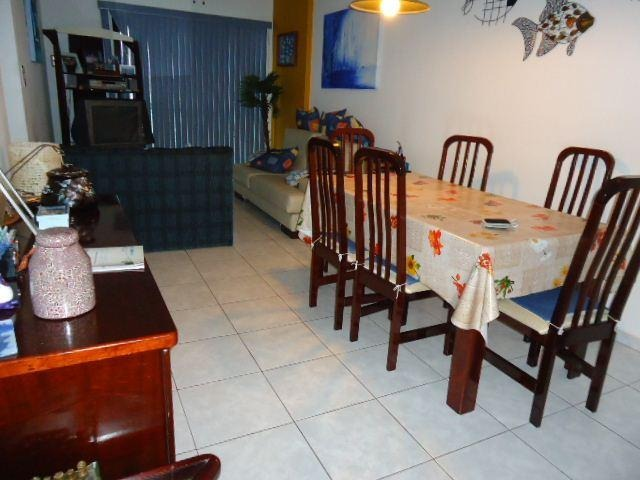 apartamento mobiliado  venda/ locação   . canto do forte    , praia grande sp - ap0043