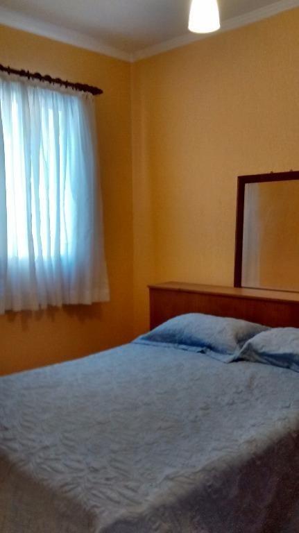 apartamento mobiliado venda/ locação . vila guilhermina  , praia grande sp - ap0045