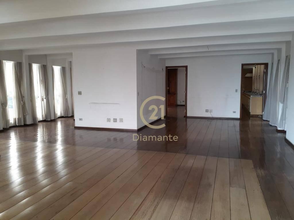 apartamento moderno e cosmopolita - 4 dormitórios, sendo 2 suíte, 3 garagens  279 m² r$ 3.360.000, na melhor localização do jardim paulista.!! - ap7720