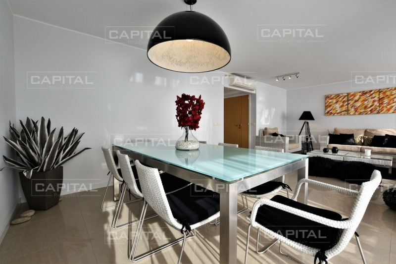 apartamento moderno playa mansa - alexander collection-ref:27125