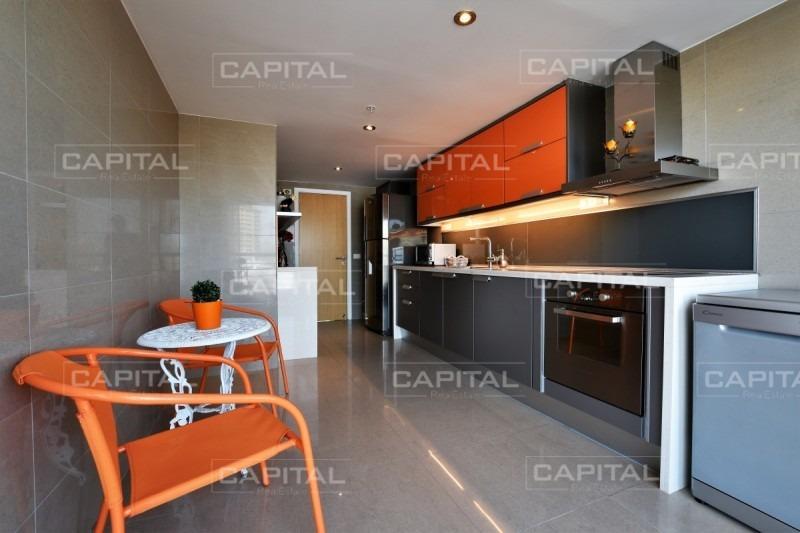 apartamento moderno playa mansa - alexander collection-ref:27125