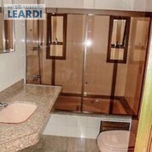apartamento moema índios  - são paulo - ref: 198973