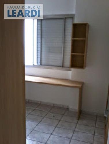 apartamento moema índios  - são paulo - ref: 343024