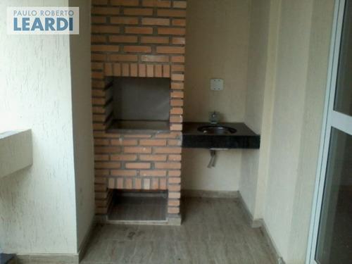 apartamento moema índios  - são paulo - ref: 396279