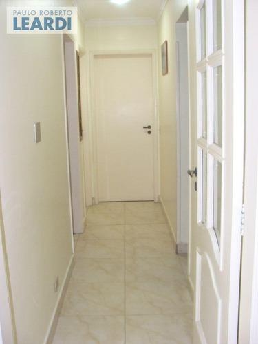 apartamento moema índios  - são paulo - ref: 423419