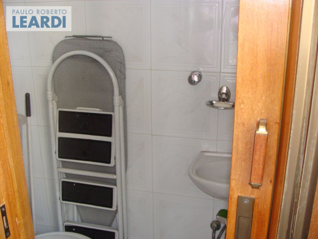 apartamento moema índios  - são paulo - ref: 426193