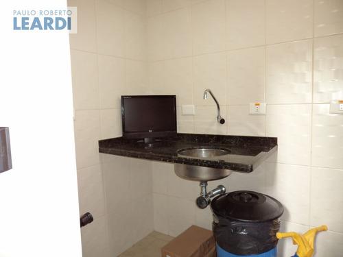 apartamento moema índios  - são paulo - ref: 426558