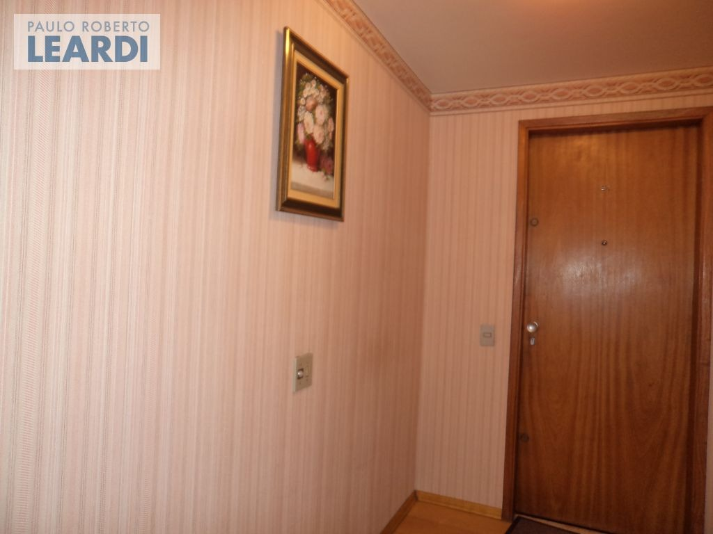 apartamento moema índios  - são paulo - ref: 426562