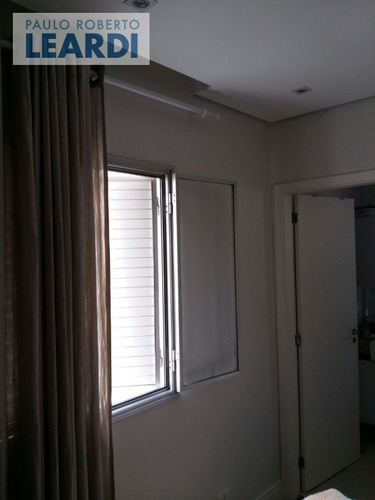 apartamento moema índios  - são paulo - ref: 442192
