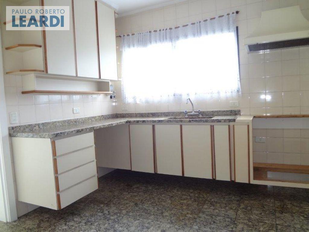 apartamento moema índios  - são paulo - ref: 456742