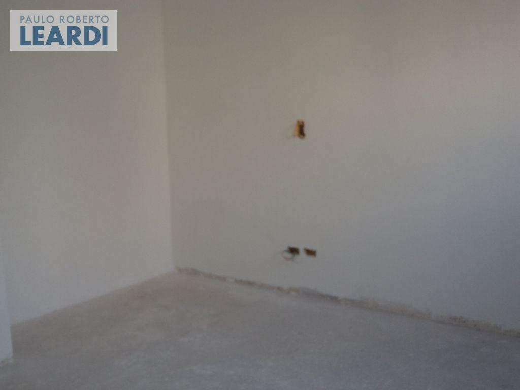 apartamento moema índios  - são paulo - ref: 465420