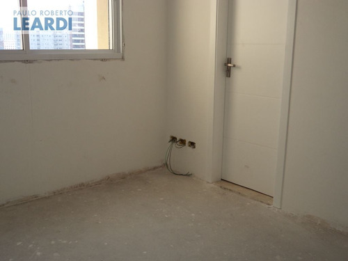 apartamento moema índios  - são paulo - ref: 465421