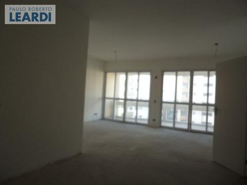 apartamento moema índios  - são paulo - ref: 465422