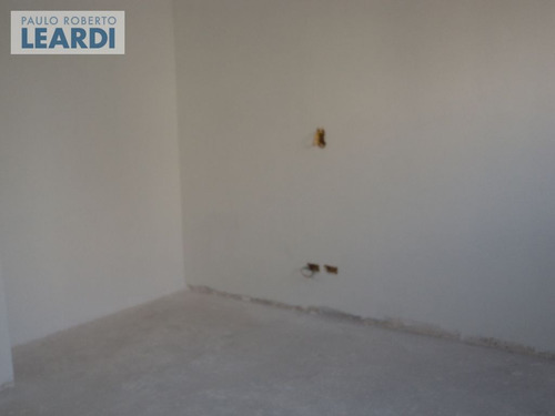 apartamento moema índios  - são paulo - ref: 465423