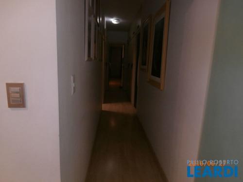 apartamento moema índios  - são paulo - ref: 470001
