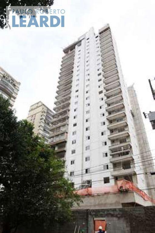 apartamento moema índios  - são paulo - ref: 474184