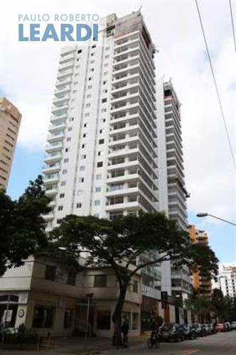 apartamento moema índios  - são paulo - ref: 474188