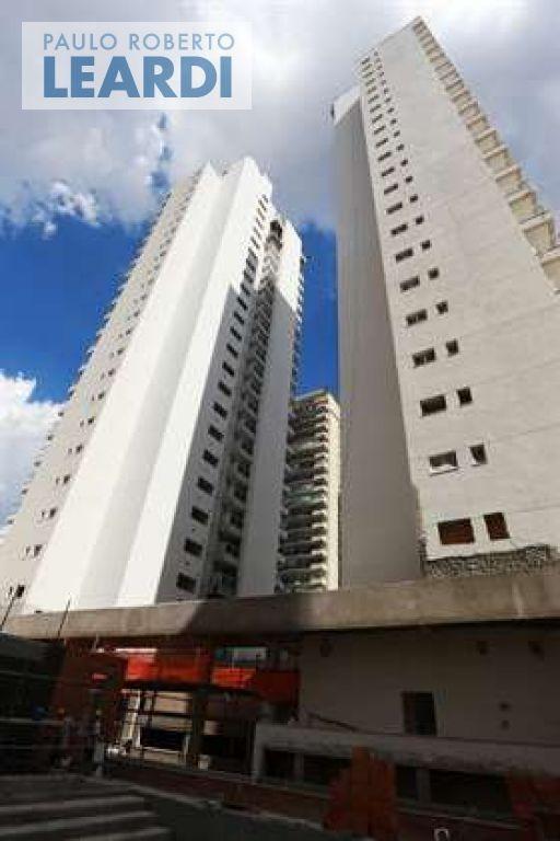 apartamento moema índios  - são paulo - ref: 474203