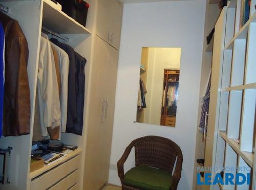 apartamento moema índios  - são paulo - ref: 477646