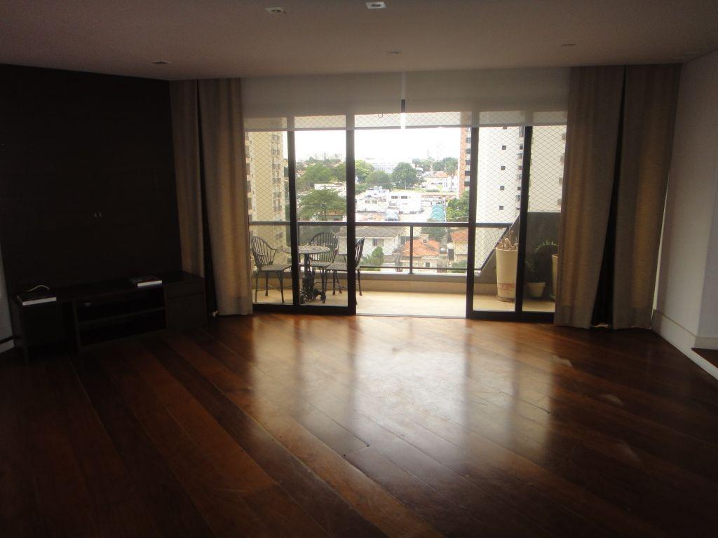 apartamento moema índios  - são paulo - ref: 484992