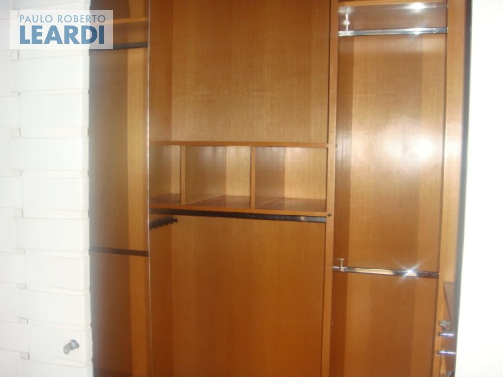 apartamento moema índios  - são paulo - ref: 488245