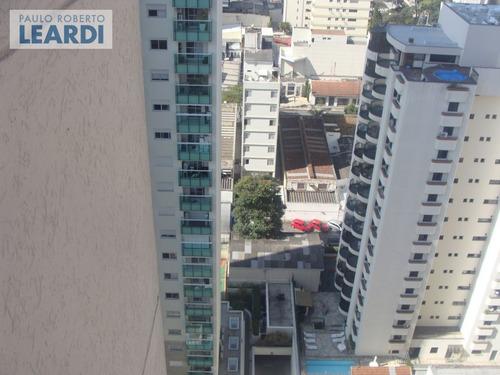 apartamento moema índios  - são paulo - ref: 512967