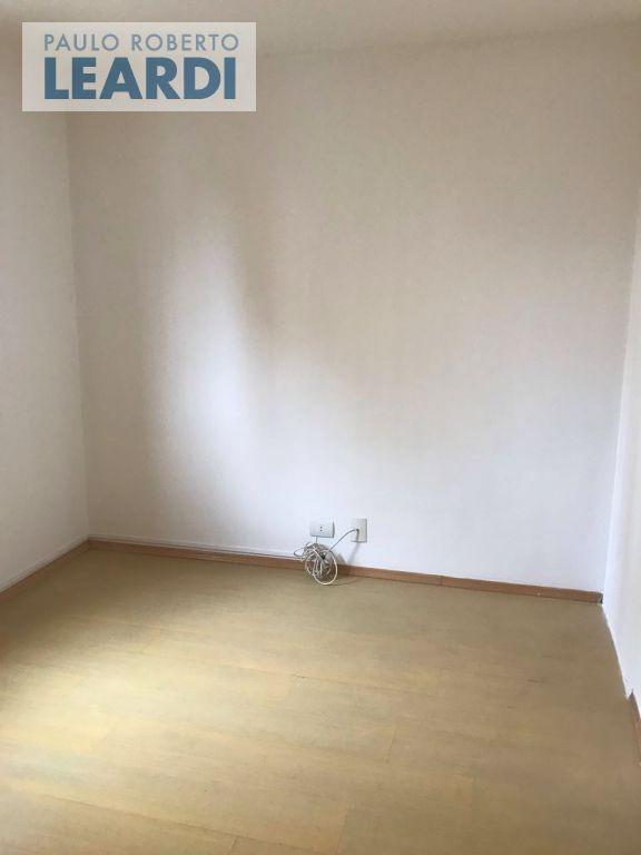 apartamento moema índios  - são paulo - ref: 527874