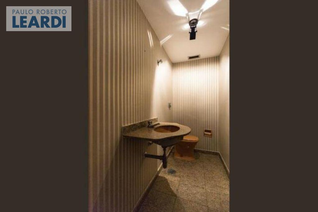 apartamento moema índios  - são paulo - ref: 543858