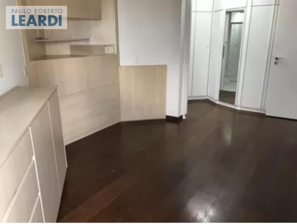 apartamento moema índios  - são paulo - ref: 543867