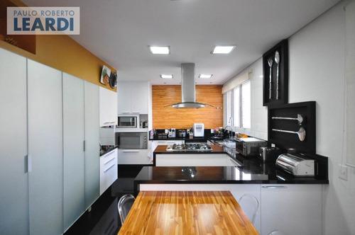 apartamento moema índios  - são paulo - ref: 547731