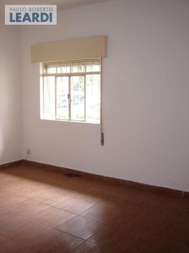 apartamento moema pássaros  - são paulo - ref: 457005