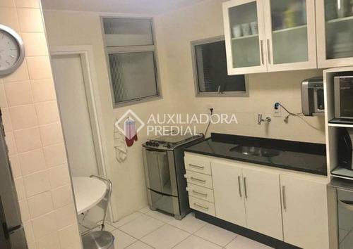 apartamento - moema - ref: 251961 - v-251961