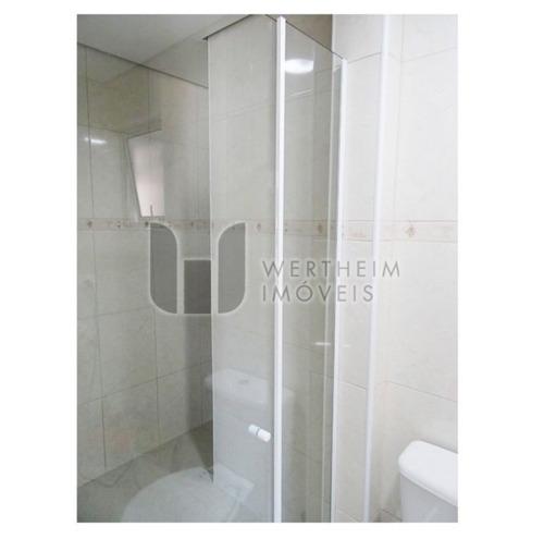 apartamento - moema - ref: 52370 - v-wi38252