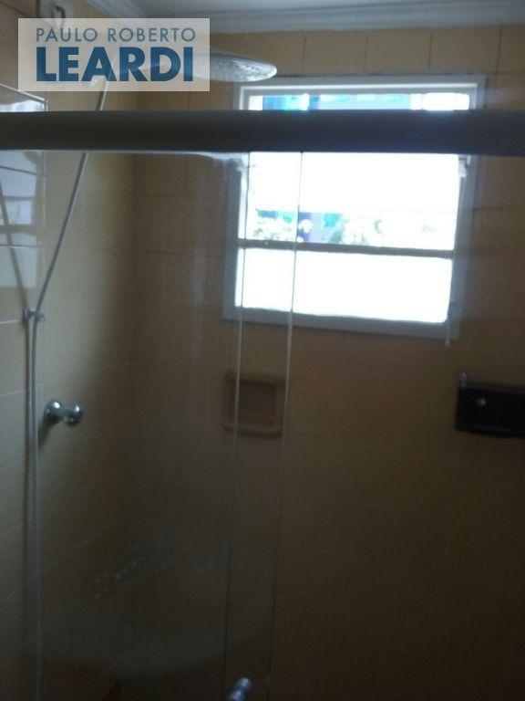 apartamento moema - são paulo - ref: 528938