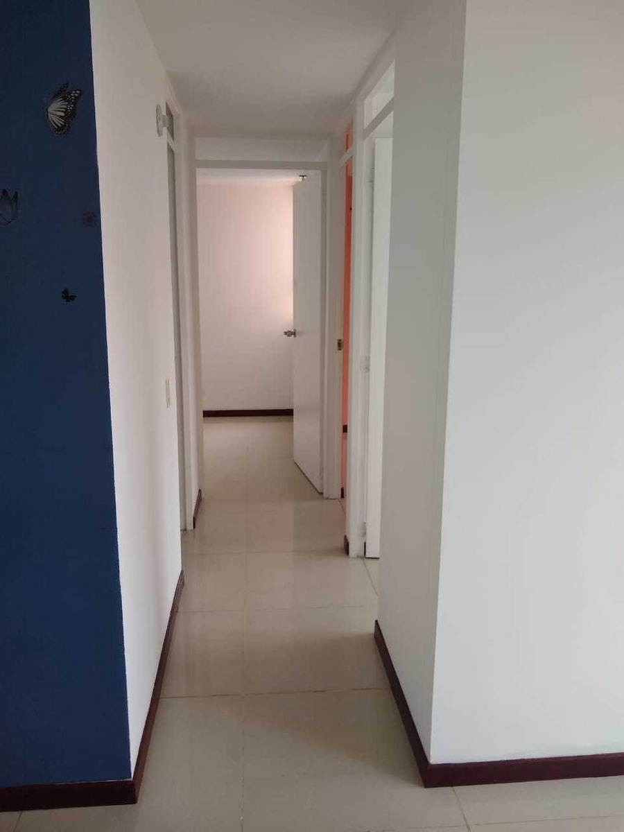 apartamento molinos sur