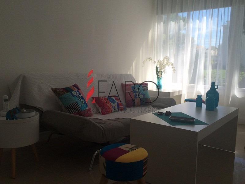 apartamento monoambiente a estrenar en solanas- ref: 35895