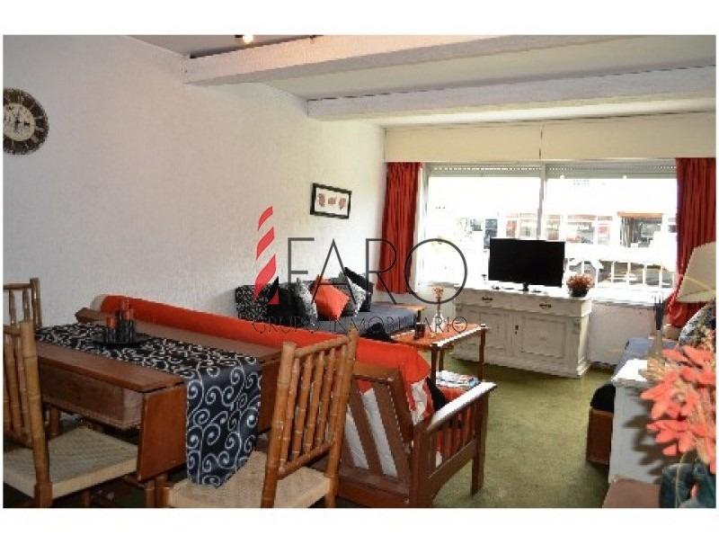 apartamento monoambiente en la península-ref:33882