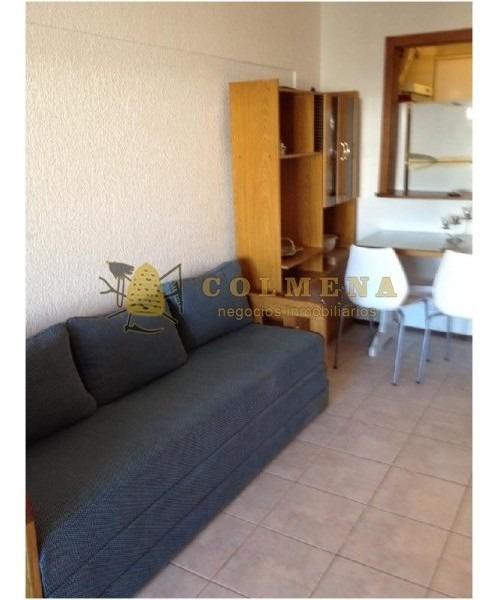 apartamento monoambiente en muy buena ubicacion, cerca de plaza mexico. consulte !!!!!!- ref: 1576