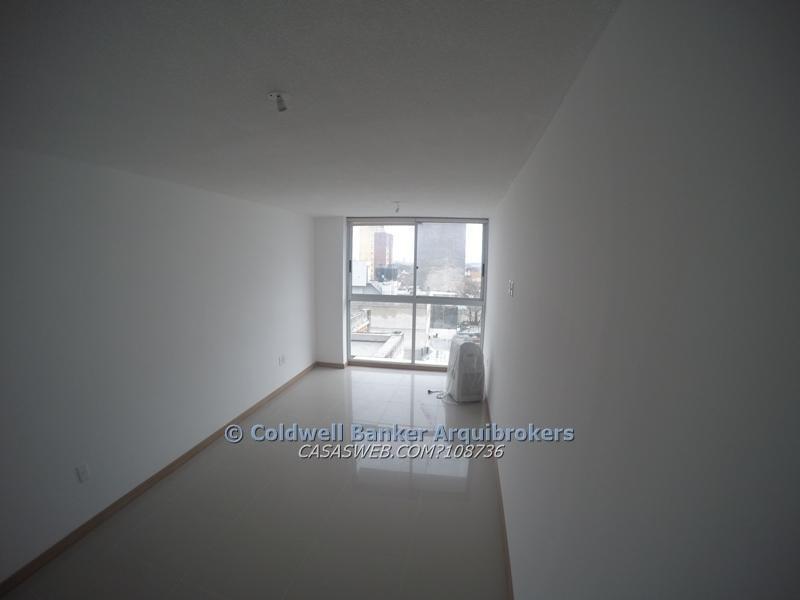 apartamento monoambiente en venta con renta en tres cruces