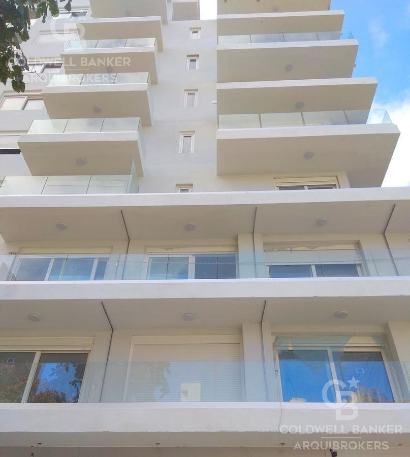 apartamento monoambiente en venta en punta carretas