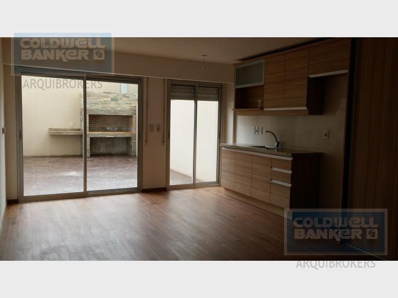apartamento monoambiente en venta y alquiler en pocitos