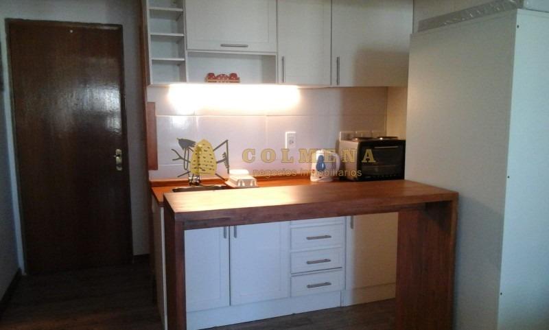 apartamento monoambiente muy buena ubicacion en aidy grill. consulte !!!!!!!!-ref:1572