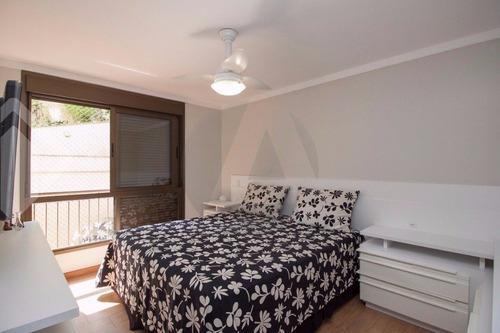 apartamento - mont serrat - ref: 217144 - v-217144