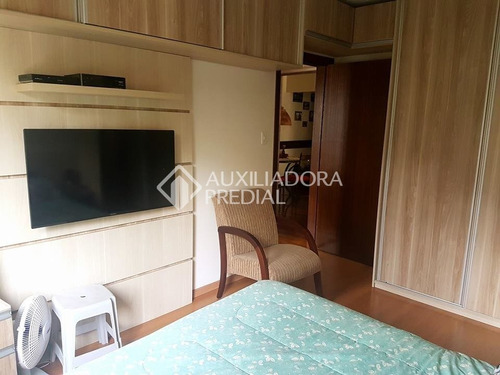 apartamento - mont serrat - ref: 242409 - v-242409