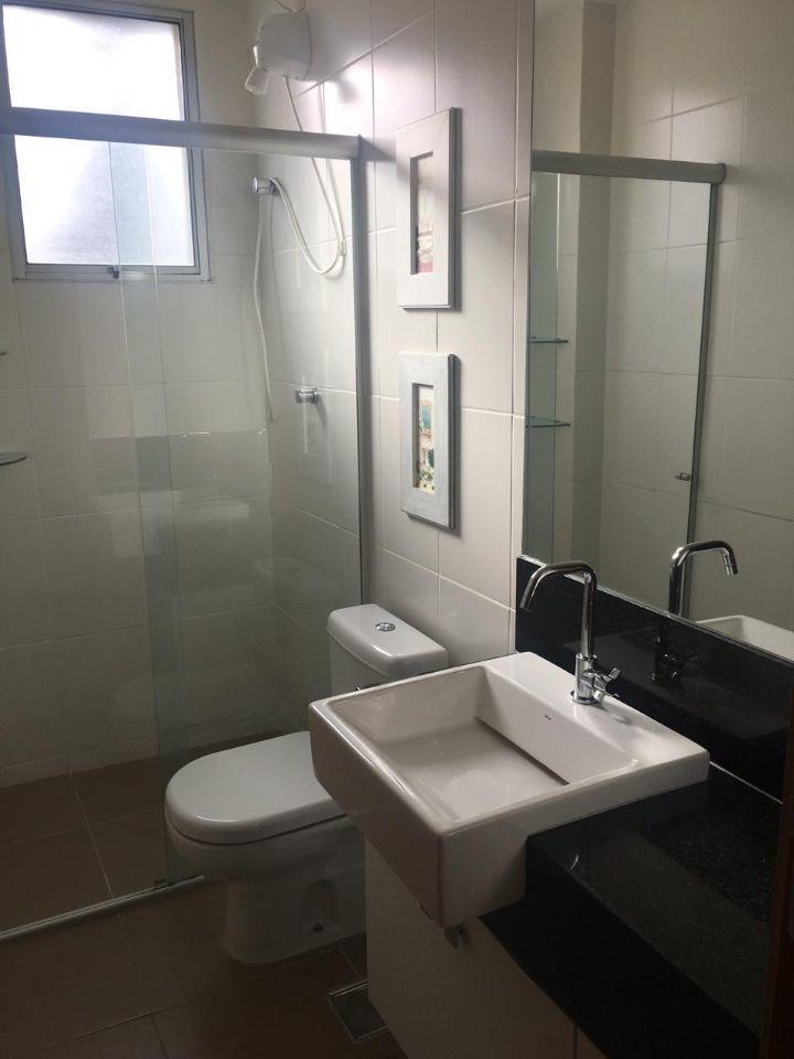 apartamento montado no bairro sagrada família 03 quartos suíte elevador e 02 vagas - mun2452